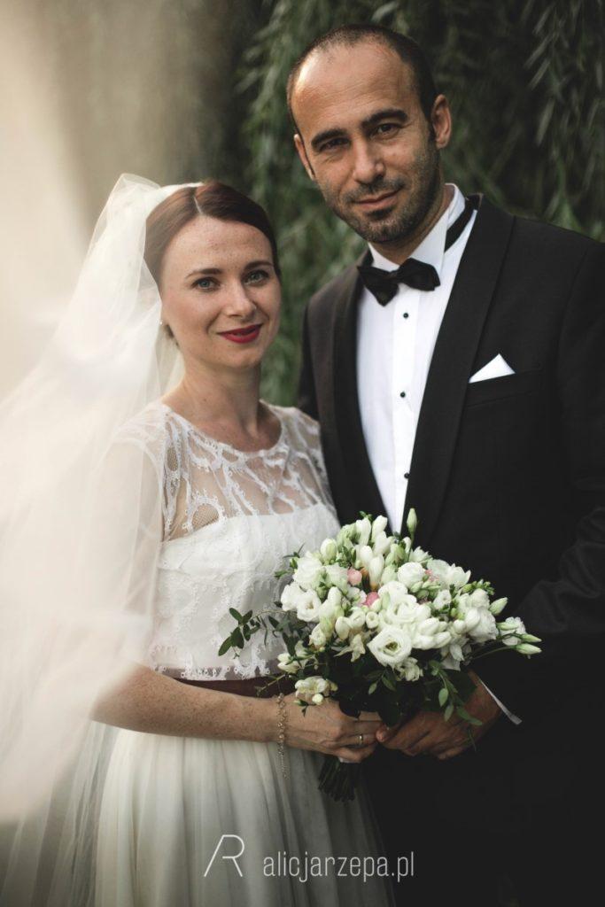 Asia + Özden / plener ślubny  / Alicja Rzepa / fotografia ślubna