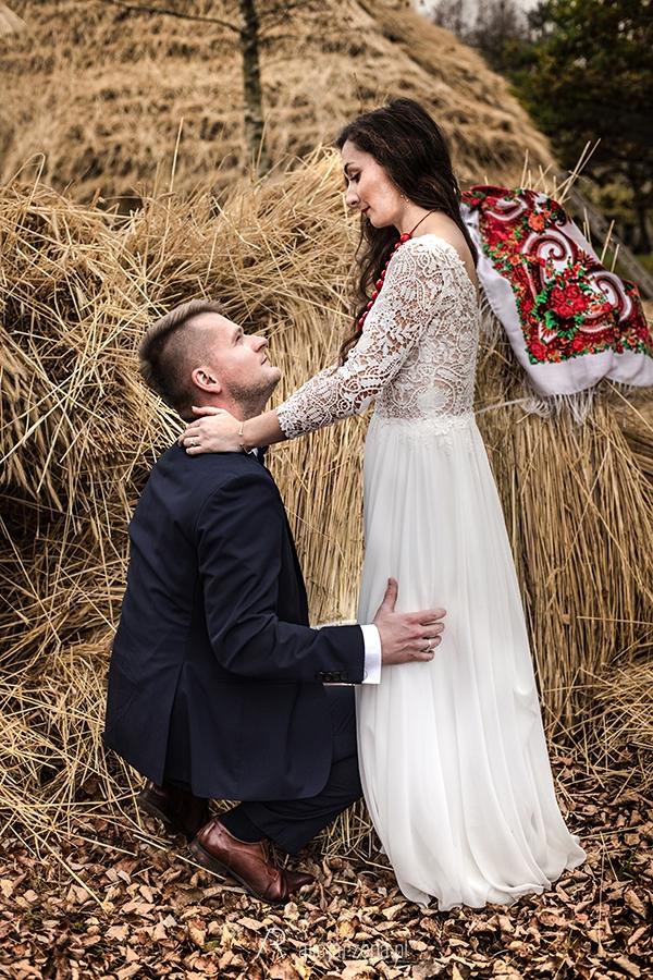Monika + Arek / plener ślubny / Alicja Rzepa / fotografia ślubna