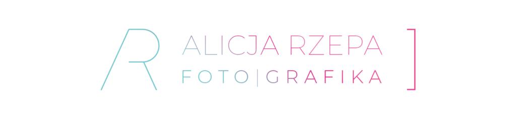Logo ALICJA RZEPA FOTO|GRAFIKA-2-tlo