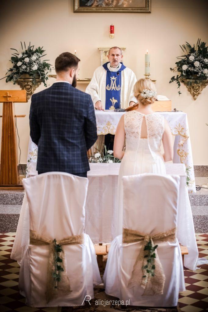 Natakia & Kacper / Alicja Rzepa - fotografia ślubna